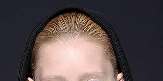Ear, Lip, Cheek, Forehead, Eyebrow, Eyelash, Style, Fashion, Temple, Neck,