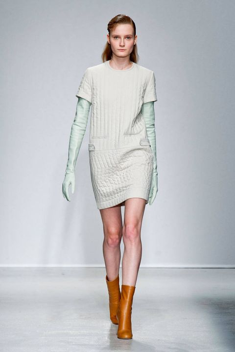 christian wijnants fall 2014 ready-to-wear photos