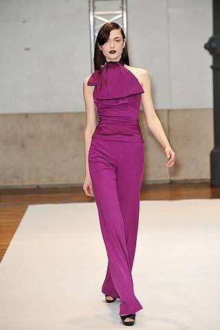 Shoulder, Joint, Dress, Pink, Magenta, Style, Waist, Flooring, Formal wear, Fashion model,