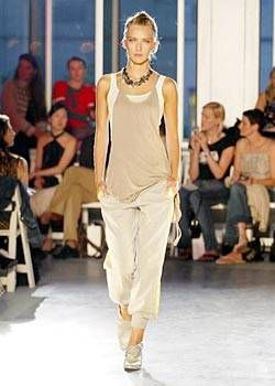 Daryl K Spring 2004 Ready-to-Wear Collections 0002