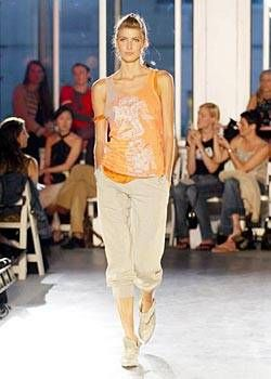 Daryl K Spring 2004 Ready-to-Wear Collections 0003