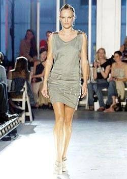 Daryl K Spring 2004 Ready-to-Wear Collections 0001