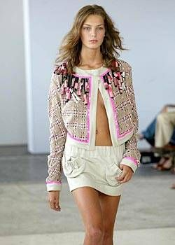 Luella Spring 2004 Ready-to-Wear Collections 0001