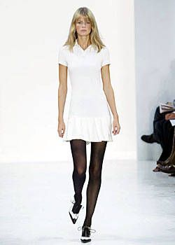 Ralph Lauren Spring 2004 Ready-to-Wear Collections 0001