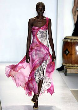 Carlos Miele Spring 2004 Ready-to-Wear Collections 0001