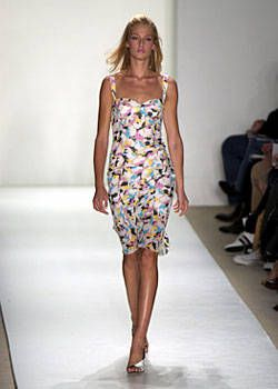 Tuleh Spring 2004 Ready-to-Wear Collections 0001