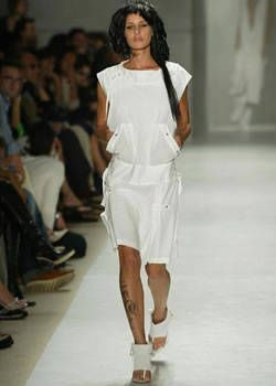 DieselStyleLab Spring 2004 Ready-to-Wear Collections 0001