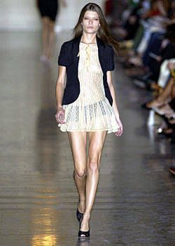 Jill Stuart Spring 2004 Ready-to-Wear Collections 0001