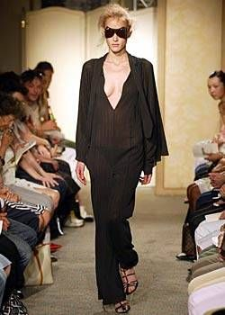 Fred Sathal Fall 2003 Haute Couture Collections 0001