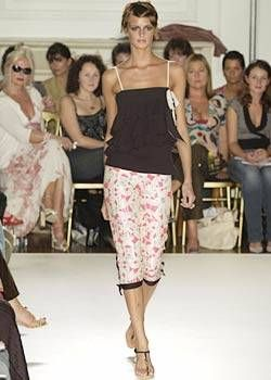 Temperley Spring 2004 Ready-to-Wear Collections 0001