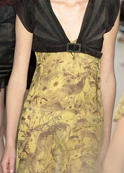 Emma Cook Spring 2004 Ready-to-Wear Detail 0001