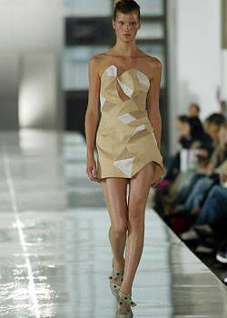 Preen Spring 2004 Ready-to-Wear Collections 0001