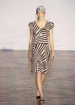 Eley Kishimoto Spring 2004 Ready-to-Wear Collections 0001