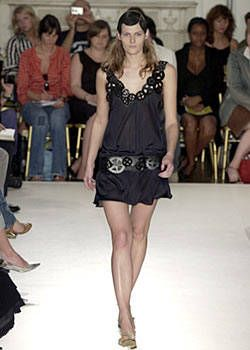 Emma Cook Spring 2004 Ready-to-Wear Collections 0001