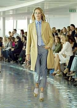 Paul Smith Spring 2004 Ready-to-Wear Collections 0001