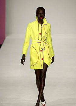 Boyd Spring 2004 Ready-to-Wear Collections 0001