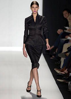 Narciso Rodriguez Spring 2004 Ready-to-Wear Collections 0001