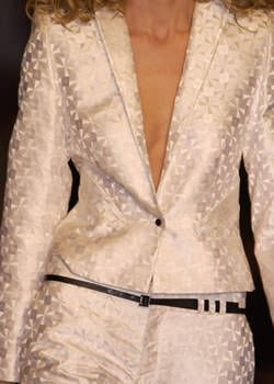 Boudicca Spring 2004 Ready-to-Wear Detail 0001