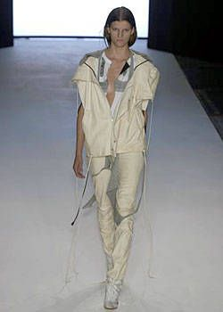 Jens Laugesen Spring 2004 Ready-to-Wear Collections 0001