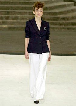 Pringle Spring 2004 Ready-to-Wear Collections 0001