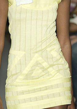 Alice Roi Spring 2004 Ready-to-Wear Detail 0001