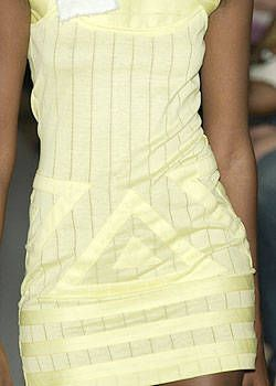 Alice Roi Spring 2004 Ready-to-Wear Detail 0001