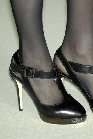 Footwear, High heels, Joint, Sandal, Basic pump, Fashion, Black, Foot, Dancing shoe, Leather,