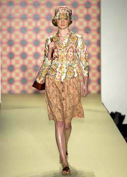 James Coviello Spring 2004 Ready-to-Wear Collections 0001