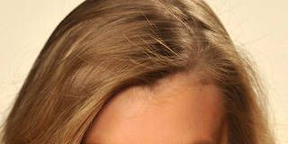 Lip, Cheek, Eye, Hairstyle, Skin, Chin, Forehead, Eyebrow, Style, Jaw,