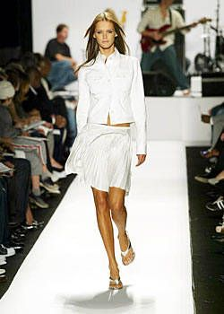 Tommy Hilfiger Spring 2004 Ready-to-Wear Collections 0001