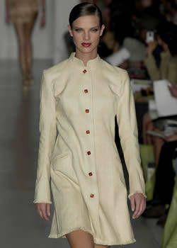 Esteban Cortazar Spring 2004 Ready-to-Wear Collections 0001