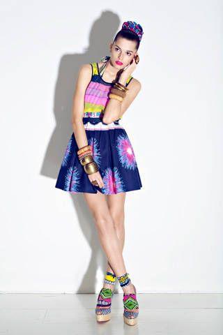 Textile, Cap, Style, Fashion accessory, Costume accessory, Magenta, Purple, Street fashion, Electric blue, Fashion,