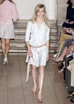 Elspeth Gibson Spring 2004 Ready-to-Wear Collections 0001