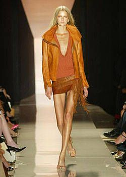 Donna Karan Spring 2004 Ready-to-Wear Collections 0001