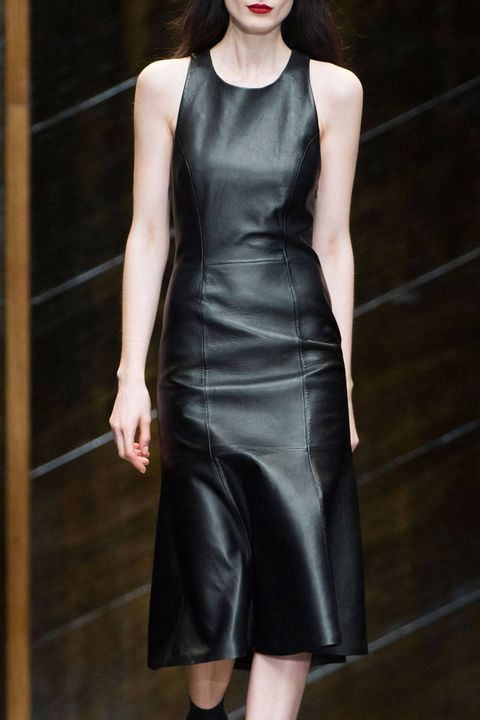 trussardi fall 2014 ready-to-wear photos