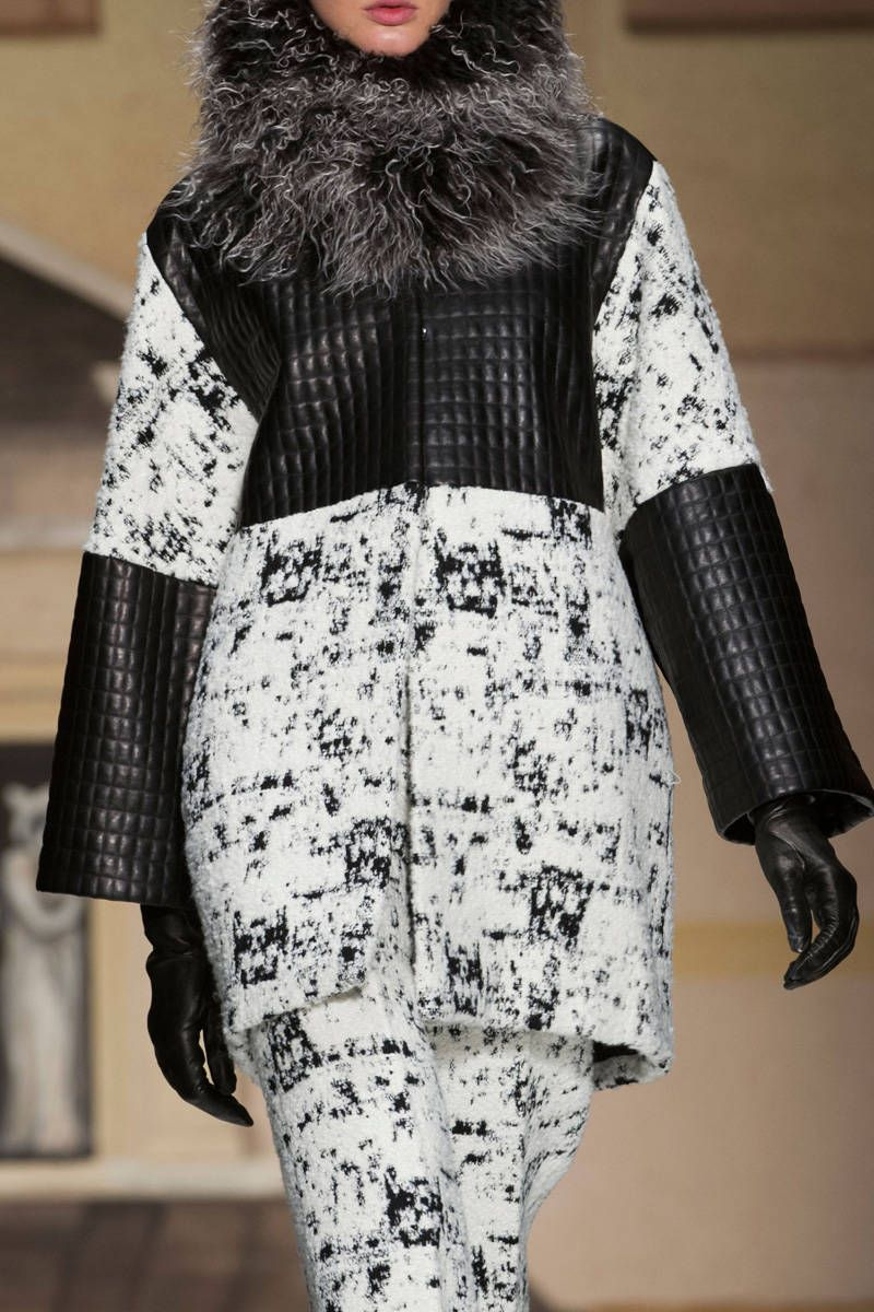 laura biagiotti fall 2014 ready-to-wear photos