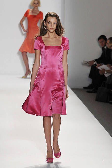 Clothing, Footwear, Dress, Shoulder, Textile, Joint, Red, One-piece garment, Formal wear, Magenta,
