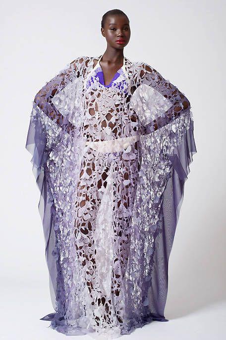 Sleeve, Shoulder, Textile, Style, Fashion model, Fashion show, Fashion, Gown, Embroidery, Fashion design,