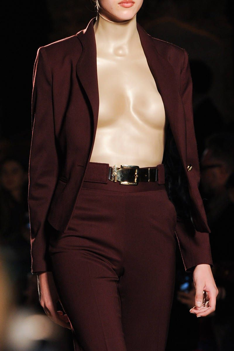 francesco scognamiglio fall 2014 ready-to-wear photos