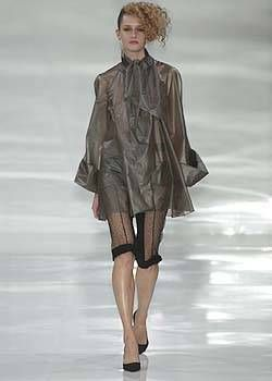 Maria Grachvogel Spring 2004 Ready-to-Wear Collections 0002