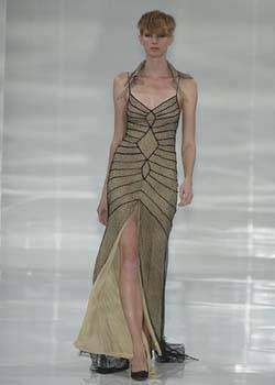 Maria Grachvogel Spring 2004 Ready-to-Wear Collections 0001