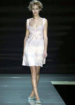Philosophy Spring 2004 Ready-to-Wear Collections 0002