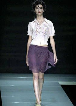 Philosophy Spring 2004 Ready-to-Wear Collections 0003