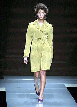 Philosophy Spring 2004 Ready-to-Wear Collections 0001