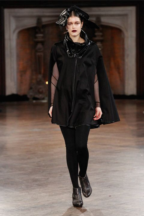 katie gallagher fall 2014 ready-to-wear photos