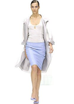 Salvatore Ferragamo Spring 2004 Ready-to-Wear Collections 0001