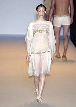 Sebastian Pons Spring 2004 Ready-to-Wear Collections 0002