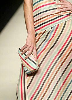 Missoni Spring 2004 Ready-to-Wear Detail 0001