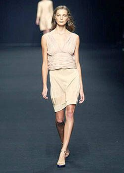 Alessandro Dell'Acqua Spring 2004 Ready-to-Wear Collections 0001