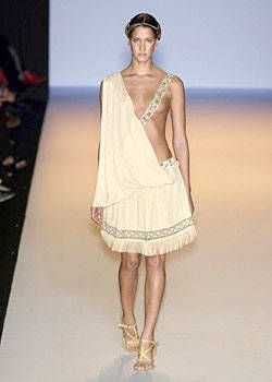 Sebastian Pons Spring 2004 Ready-to-Wear Collections 0001
